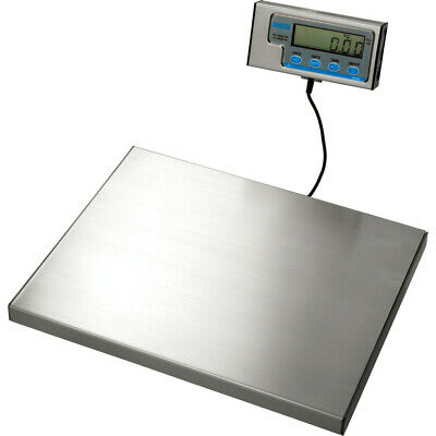 Salter Brecknell WS60 60KG Electronic Parcel Scales
