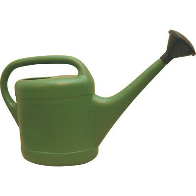 Rutland 10Ltr Plastic Watering Can