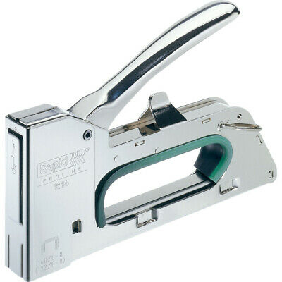 Rapid R14 Heavy Duty Staple Gun
