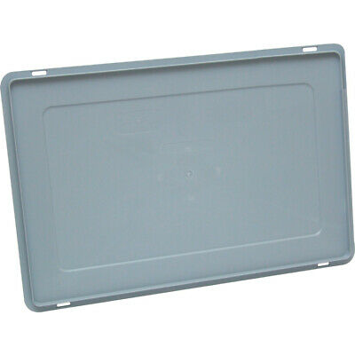 Matlock 600X400Mm Euro Container Lid