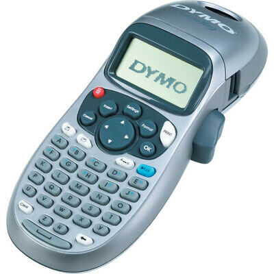 Dymo Letratag Label Maker Lt100H