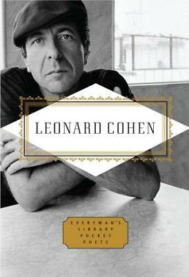 Leonard Cohen Poems by Leonard Cohen | Hardcover Book | 9781841597874 | NEW