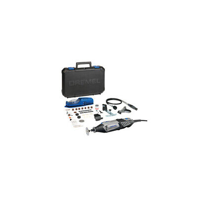 Dremel 4000-4/650 EZ Wrap Multi-Tool + 65 Pieces Accessories Kit