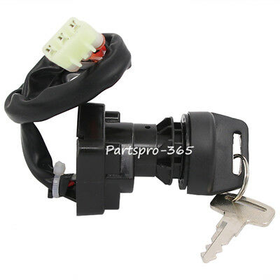Key Ignition Switch For Arctic Cat 08-11 366 11-12 425 350 13-15 400 450 3313439