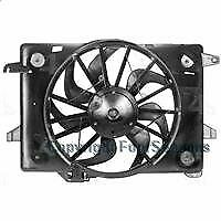 4-Seasons Four-Seasons Cooling Fan Assembly New for Lincoln Town 75651