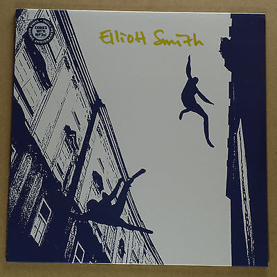 ELLIOTT SMITH - Elliott Smith **180gr-Vinyl-LP**incl. MP3-Code**NEW**