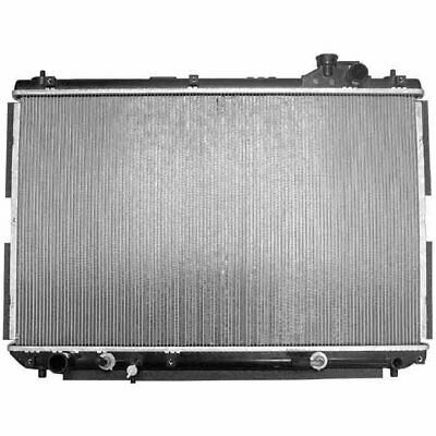 Performance Radiator New for Toyota Highlander 2004-2007 2683