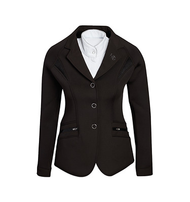 Horseware Ireland Ladies' Classic Competition Jacket with Breathable Fabric