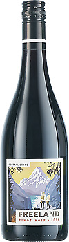 Freeland Central Otago Pinot Noir 2016