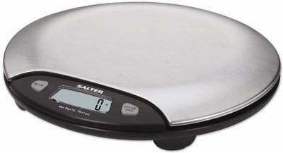 Electronic Kitchen Scale in Black [ID 37683]