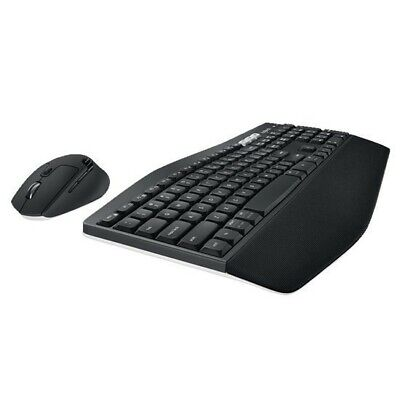 Logitech MK850 Performance Wireless Keyboard & Mouse (Free Postage)