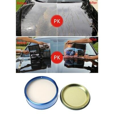 Carnauba Car Wax Coating Paint Care