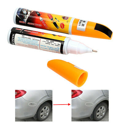 Pen Auto Car Paint Scratch Repair Remover Coat Magic Touch Up Colors Tool Remove