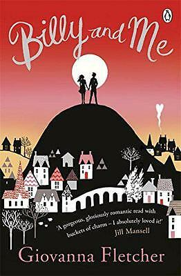 Billy and Me by Giovanna Fletcher   Paperback Book   9781405909952   NEW