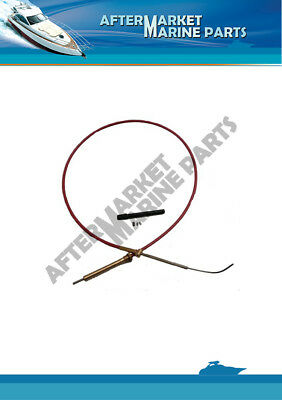 OMC Cobra sterndrive shift cable assembly replaces: 987661