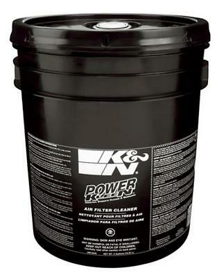 K&N Filters K&N Cleaner/Degreaser - 5 gal Bulk 99-0640 Free Shipping!