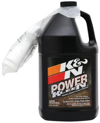 K&N Filters K&N Power Kleen Air Filter Cleaner - 1 gal 99-0635 Free Shipping!