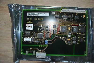 Siemens communication board CB 24, 6RX1240-0AK01