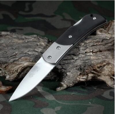 Sanrenmu HT - 785 Foldable Knife with Back Lock