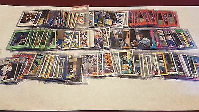 Mark Grace Collection Lot of 496 Different Baseball Cards Game Used #/25