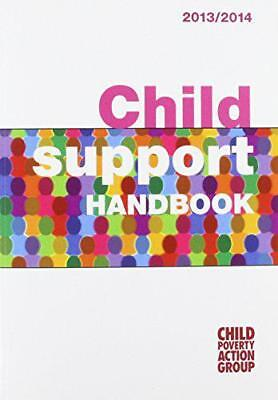 Child Support Handbook by Child Poverty Action Group | Paperback Book | 97819060