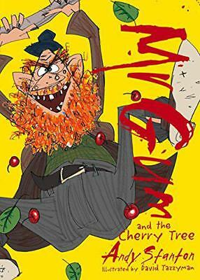 Mr Gum and the Cherry Tree (Mr Gum 7) by Stanton, Andy | Paperback Book | 978140