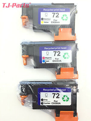 C9380A C9383A C9384A Printhead for HP 72 T1100 T1120 T1120ps T1200 T1300 T1300ps
