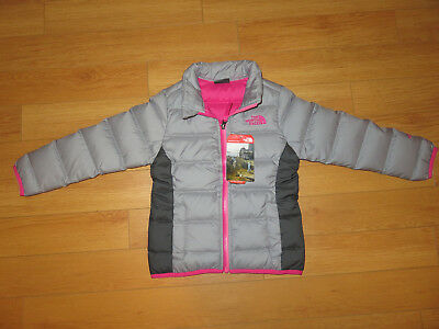 NWT GirlsThe North Face Andes Jacket (Retail $99.00)