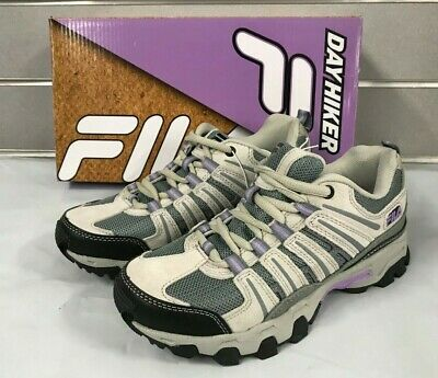 Trail Fila Day New ShoesCreamgreylila Your Women's Pick Hiker X0OkwP8n