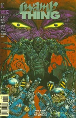Swamp Thing (2nd Series) #147 1994 FN Stock Image