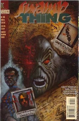 Swamp Thing (2nd Series) #140A 1994 VF Stock Image