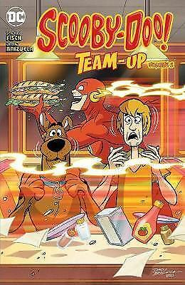 ScoobyDoo Team Up TP Vol 3 by Various | Paperback Book | 9781401268015 | NEW