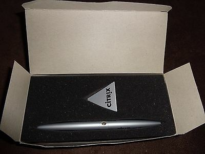 Citrix Pen Set And Stand Unique Pen In Gift Box