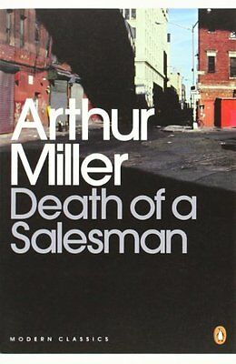 Death of a Salesman: Certain Private Conversations in Two Acts and a Requiem (Pe