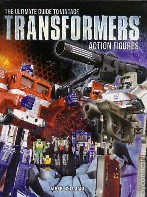 Ultimate Guide to Vintage Transformers Action Figures SC #1-1ST 2016 NM