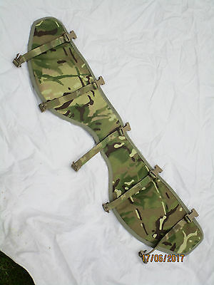 Pad Hip Protection, MTP, Irr, 2015, Multicam, Hip Padding for Kapasi
