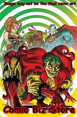 Red Hood And The Outlaws #18 (2018) 1St Printing Variant Cvr Dc Universe Rebirth