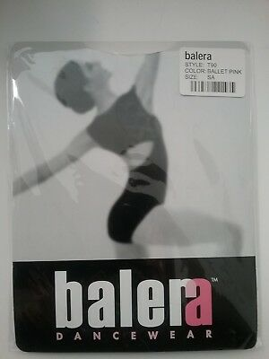 26f49cd9a24d4 Balera ballet pink transition dance tights adult small, med, lg Specify size