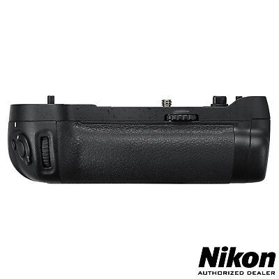 Nikon MB-D17 Multi Power Battery Pack for D500 ***USA AUTHORIZED***