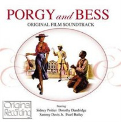 Various Artists-Porgy and Bess  (UK IMPORT)  CD NEW