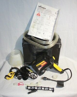 Wagner Xtra Power Painter Home 0500101***as Is (E15842-2 R Loc.elk)