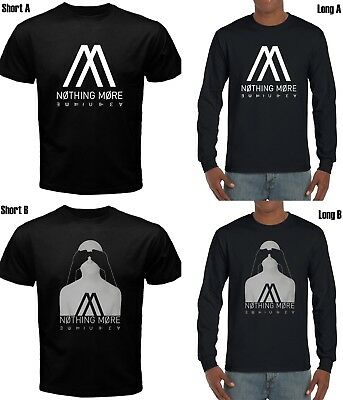 New Nothing More T-shirt