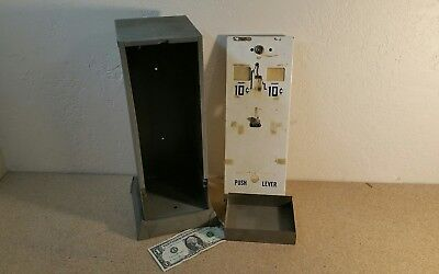 Vintage 1940's 10 Cent U.s. Postage Machine (Parts Lot)
