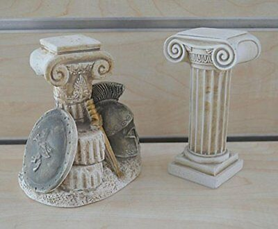Ionic column weapons set of 2 artifacts