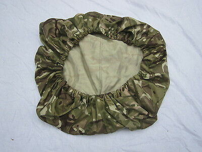 Cover Pouch Side Backpack Small,MTP,Multicam Daypack Cover,Multi Terrain Pattern