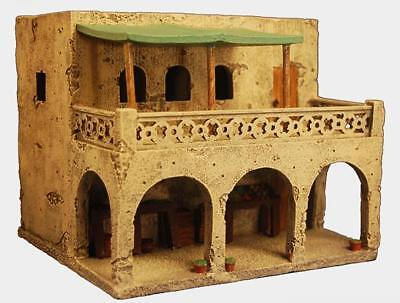 MBA Middle Eastern 25mm Middle Eastern Merchant House Box MINT