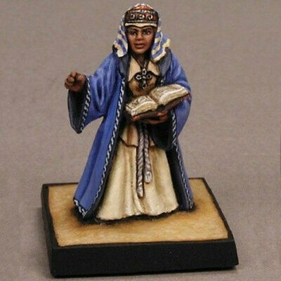 Reaper Dark Heaven Legends 02046 Selene the Unbroken Cleric Medieval Priestess
