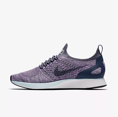 b7e199cb01ee9 New Nike Women s Air Zoom Mariah Flyknit Racer Shoes (AA0521-005) Women US
