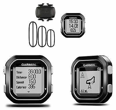 Garmin Edge 25 GPS Bike Cycling Computer With Connected Features 010-03709-20