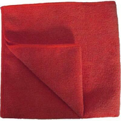 Microfibre multi-usages - Rouge